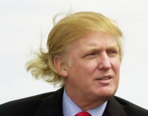 Muppet Trump